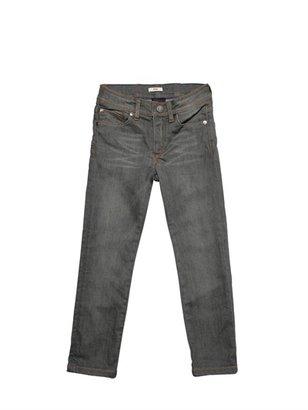 Paul Smith 5 Pocket Denim Jeans