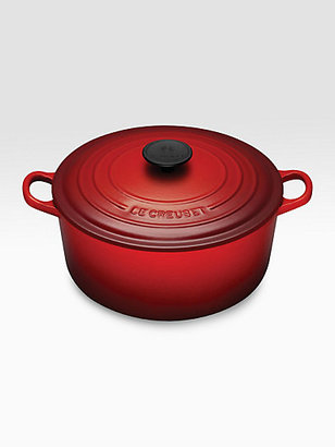Le Creuset 5.5-Quart Round French Oven