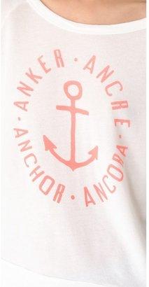 Sundry Anchor Sweatshirt