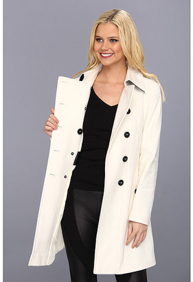 DKNY Color Block Trench 14200M-Y3