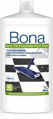 Bona 1L Stone, Tile and Laminate Floor Polish