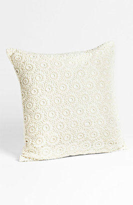 Nordstrom Overlay Pillow Cover