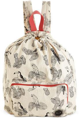 Roxy Handbag, Fly Bird Backpack