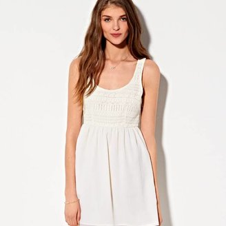 Babydoll AE Lace Dress