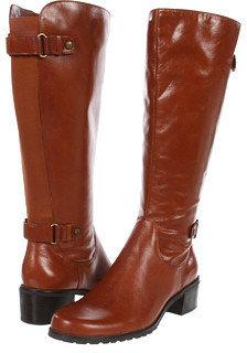 Anne Klein Evanthe Wide Calf Riding Boot