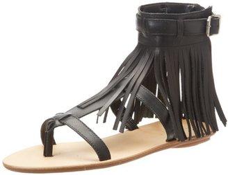 Loeffler Randall Women's Sienna-N Gladiator Sandal
