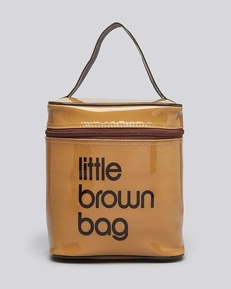 Bloomingdale's Little Brown Bag Lunch Tote - 100% Exclusive