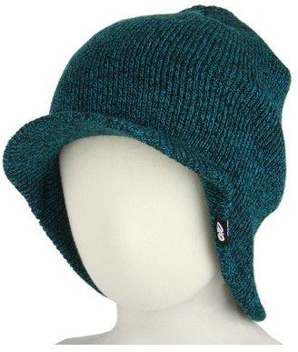 Nike SB Kids Marled Knit Brim Beanie Knit Hats