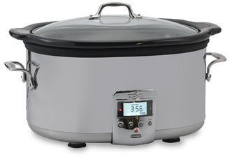 Bed Bath & Beyond All-Clad 6 1/2-Quart Electric Slow Cooker