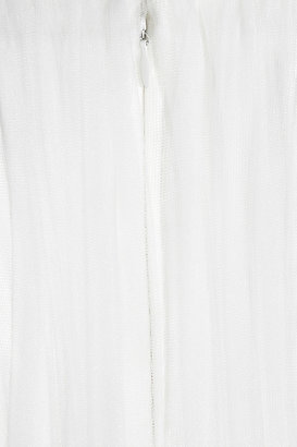 Jason Wu Tiered tulle gown