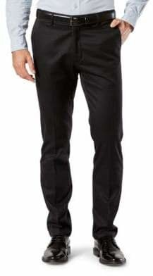 Dockers Slim-Tapered Fit Signature Khaki with Stretch