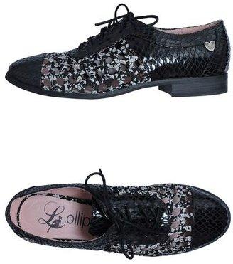 Lollipops Lace-up shoes