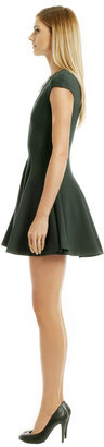 Cushnie et Ochs At Ease Shoulder Dress