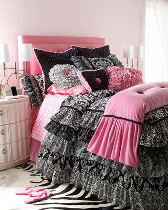 Yin & Yang Bed Linens