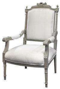 Jayson Home & Garden Vintage Armchair