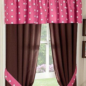 JCPenney Love Window Coverings
