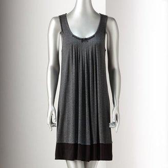 Vera Wang Simply vera basic luxury chemise - women's