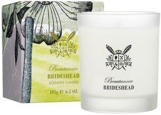 SpaceNK BEAUTANNIA Brideshead Candle