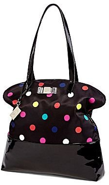 Lulu by Guinness® Shop Til You Drop Tote