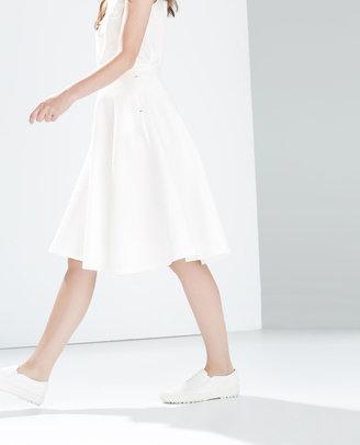 Zara Flared Skirt
