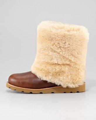 UGG Maylin Leather Boot