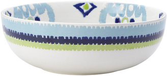Rachael Ray Ikat Serving Bowl