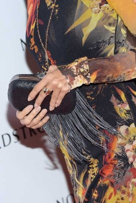 House Of Harlow Conquistador's Crown Ring in Gold