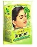 Hesh Pharma Brahmi Hair Powder by 100g Powder)