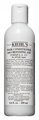Kiehl's Hair Conditioner & Grooming Aid Formula 133, 16.0 fl. oz.