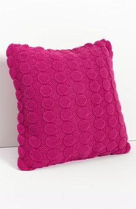 Nordstrom 'Bubble Wrap' Knit Pillow