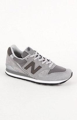 New Balance 996 Gray Shoes