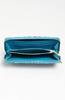 Emilio Pucci 'Micro Mykonos - Large' Zip Around Wallet