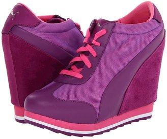 Puma Madeira Winter (Sparkling Grape) - Footwear