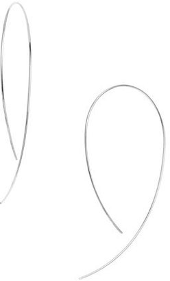 Women's Lana Jewelry 'Hooked On Hoop' Earrings $230 thestylecure.com