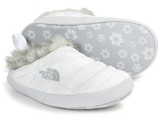 The North Face NSE Tent Mule Faux Fur II Down Slippers (For Women)