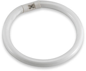 Floxite Fluorescent Lighted Mirrors Replacement Bulb, Model # T5-22W