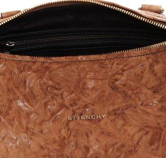 Givenchy Medium Pepe Pandora Messenger-Brown