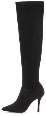 Jean-Michel Cazabat Gala Over the Knee Boots