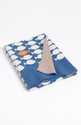 Stem Baby 'Fashion' Organic Cotton Blanket