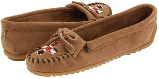 Minnetonka - Thunderbird II Women's Moccasin Shoes $44.95 thestylecure.com