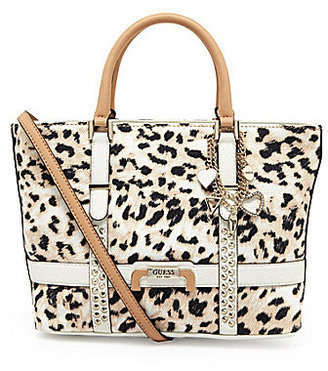 GUESS Caytie Small Carryall Tote