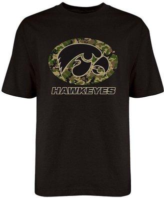 Iowa hawkeyes united college tee - men