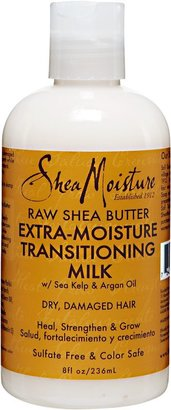 SheaMoisture Extra Moisture Transitioning Milk $11.49 thestylecure.com