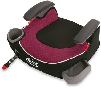 Graco AffixTM Backless Booster Seat with Latch System in CalieTM