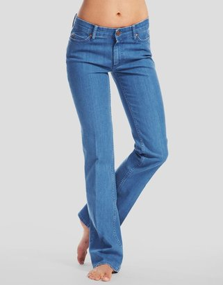 MiH Jeans London Fisher Bootcut Jean