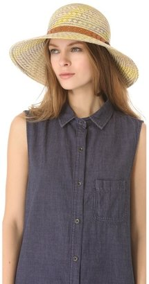 Rag and Bone Rag & bone Wide Brim Beach Hat