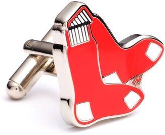 Cufflinks Inc. Cuff Links Inc. Boston Red Sox Cuff Links