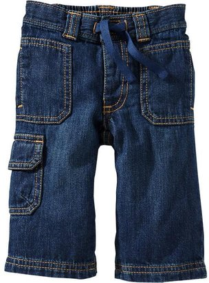 Old Navy Cargo Jeans for Baby