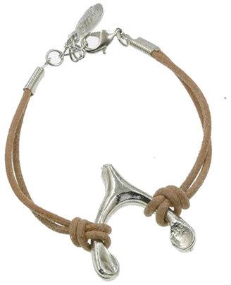 Ettika Wishbone Bracelet