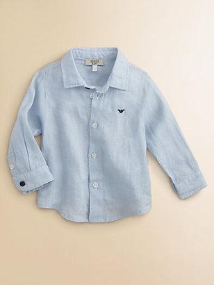 Armani Junior Infant's Dress Shirt